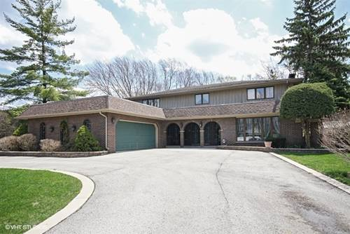6705 Golfview, Palos Heights, IL 60463