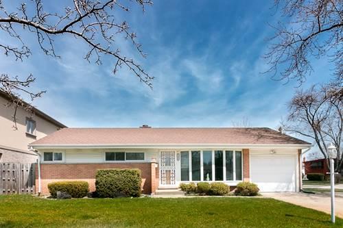 7408 Lyons, Morton Grove, IL 60053