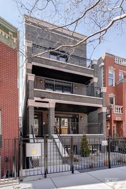 1660 N Dayton Unit 1, Chicago, IL 60614 West Lincoln Park