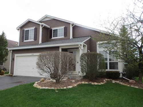 1080 Noelle Bnd, Lake In The Hills, IL 60156