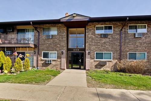 808 E Old Willow Unit 3-102, Prospect Heights, IL 60070