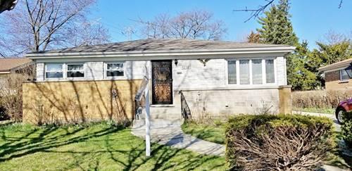 9230 Olcott, Morton Grove, IL 60053