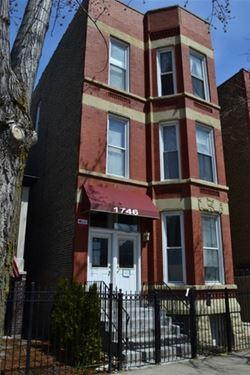 1746 W Ohio Unit 3F, Chicago, IL 60622 Noble Square