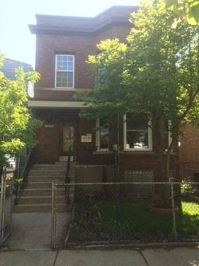 4809 N Paulina Unit 1, Chicago, IL 60640 Uptown