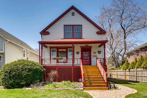 4246 N Lowell, Chicago, IL 60641