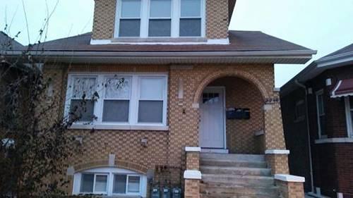 2940 N Kostner, Chicago, IL 60641