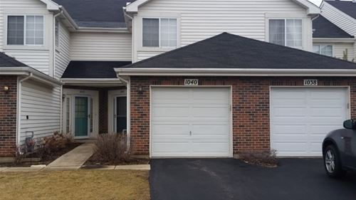1040 Ripple Ridge Unit 1040, Darien, IL 60561