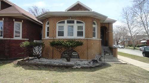 1059 W 92nd, Chicago, IL 60620