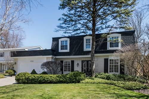 1735 Sherwood, Highland Park, IL 60035