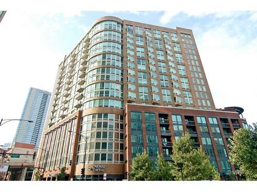 600 N Kingsbury Unit 1512, Chicago, IL 60654 River North