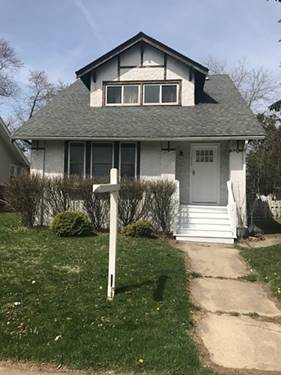 932 North, Waukegan, IL 60085