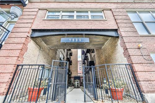 1500 W Monroe Unit 416, Chicago, IL 60607