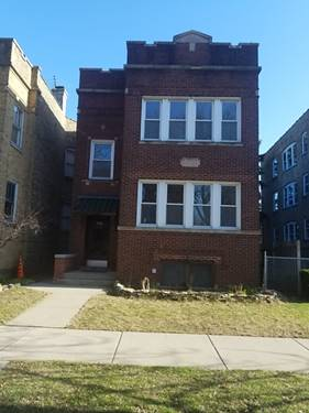 1735 W Gregory Unit 2, Chicago, IL 60640 Andersonville