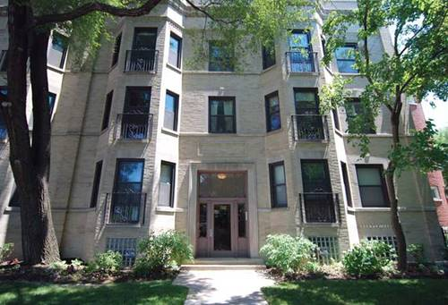 4755 N Magnolia Unit 1, Chicago, IL 60640 Uptown