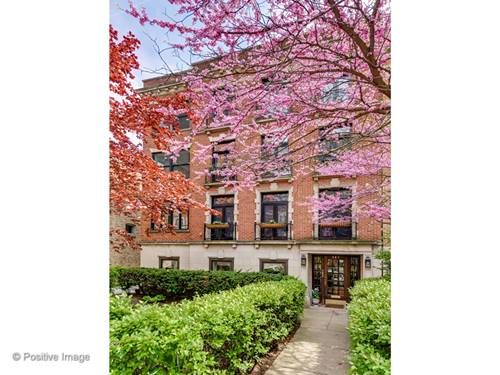 507 W Roscoe Unit 2, Chicago, IL 60657 Lakeview