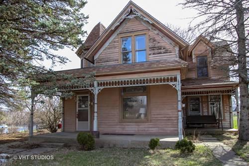10708 N Main, Richmond, IL 60071
