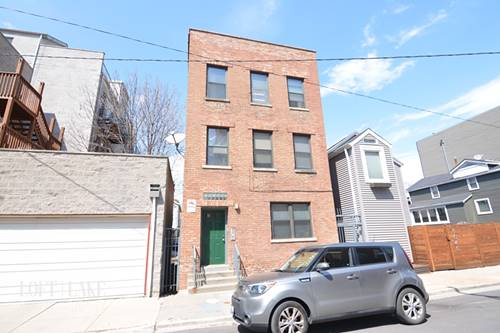1648 W Ontario Unit 2, Chicago, IL 60622 Noble Square