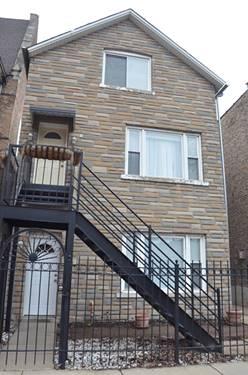 906 N Washtenaw Unit 1, Chicago, IL 60622
