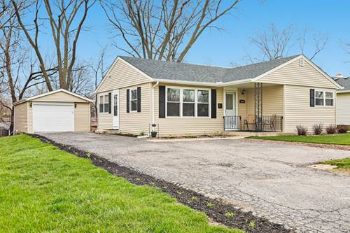 3603 Kirchoff, Rolling Meadows, IL 60008