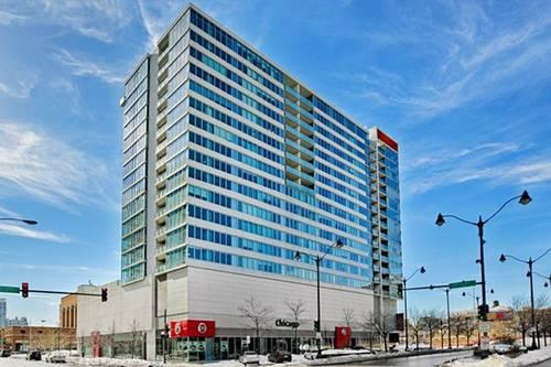 659 W Randolph Unit 714, Chicago, IL 60661 West Loop