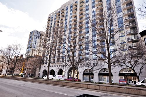 1250 N La Salle Unit 1605, Chicago, IL 60610 Old Town