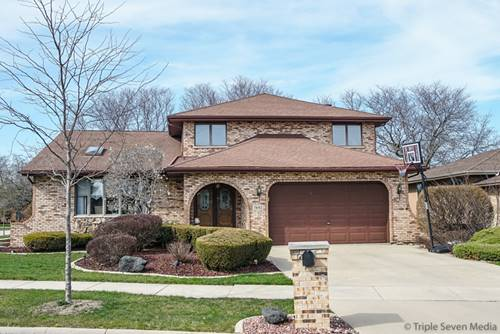 7642 W 157th, Orland Park, IL 60462