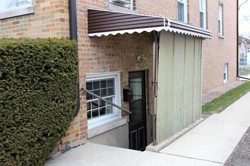 2047 N 73rd Unit G, Elmwood Park, IL 60707