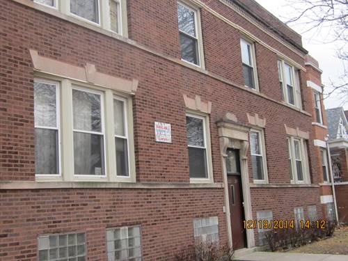 1235 W Marquette, Chicago, IL 60636