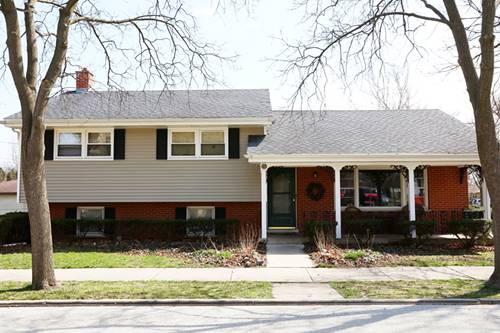316 W Wilson, Elmhurst, IL 60126