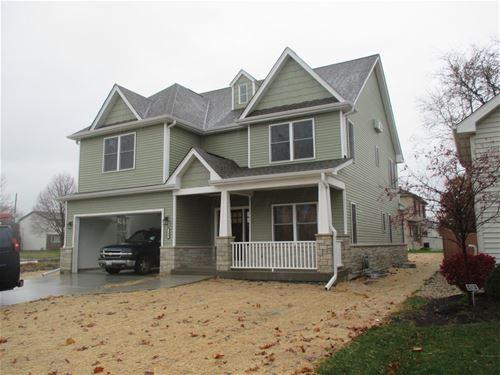 Lot 1 Vance, Lombard, IL 60148
