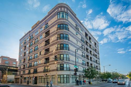 1601 S State Unit R-2C, Chicago, IL 60616 South Loop