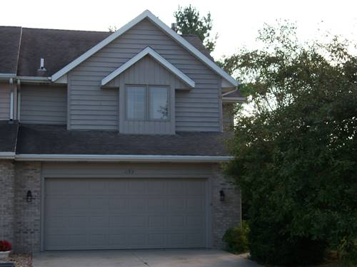1193 Meadows Walk, Bourbonnais, IL 60914