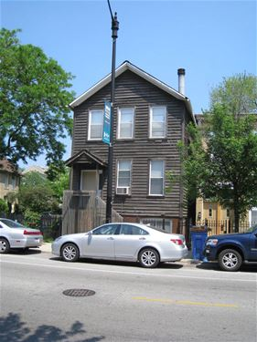 1913 N Halsted, Chicago, IL 60614 Lincoln Park