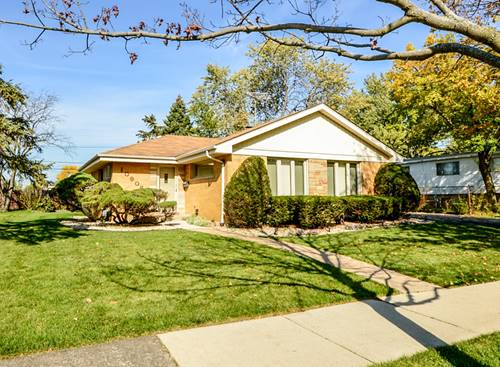 10906 Windsor, Westchester, IL 60154