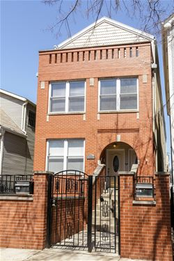 1522 W Wolfram, Chicago, IL 60657 Lakeview