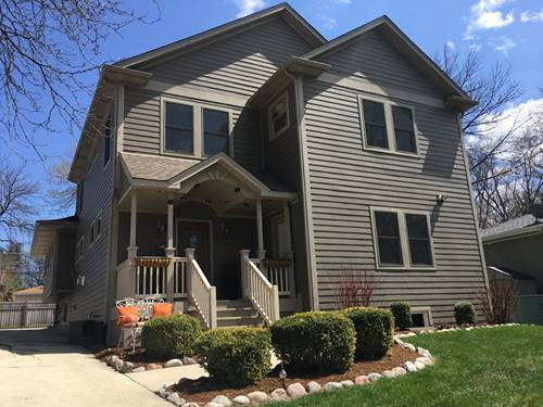 4431 Pershing, Downers Grove, IL 60515