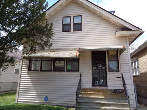 8836 S Racine, Chicago, IL 60620