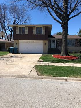 17010 Prince, South Holland, IL 60473