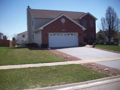607 Newman, Romeoville, IL 60446