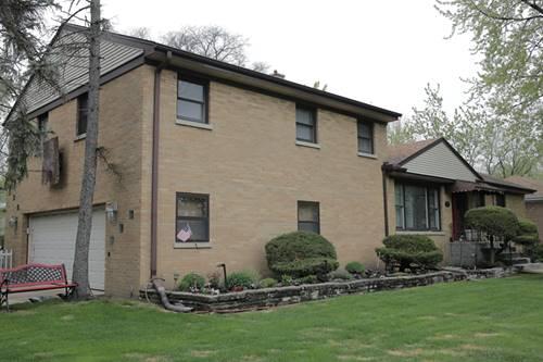 9500 Crawford, Skokie, IL 60076