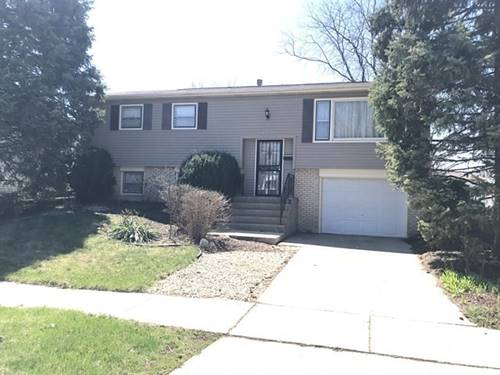 4229 188th, Country Club Hills, IL 60478
