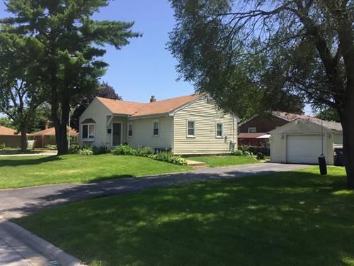 300 S Iowa, Addison, IL 60101