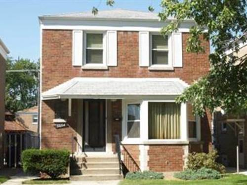 5654 S Rutherford, Chicago, IL 60638