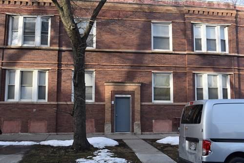 3338 W Ohio Unit 1, Chicago, IL 60624