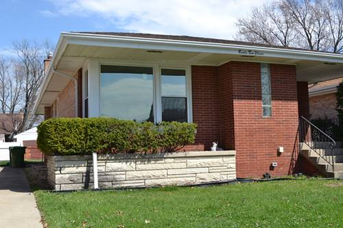 9211 S Harding, Evergreen Park, IL 60805
