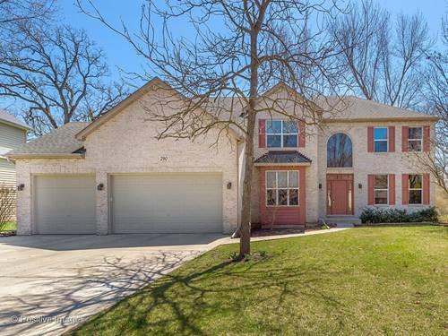 290 Long Oak, West Chicago, IL 60185