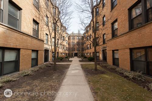 7637 N Greenview Unit 2W, Chicago, IL 60626