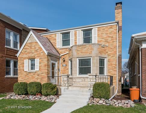 4953 N Kenneth, Chicago, IL 60630