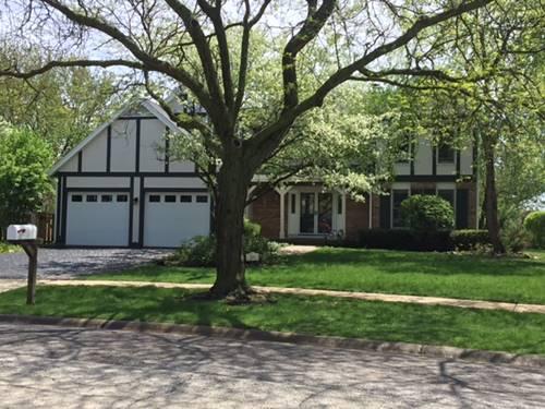 501 Greenhill, Schaumburg, IL 60193