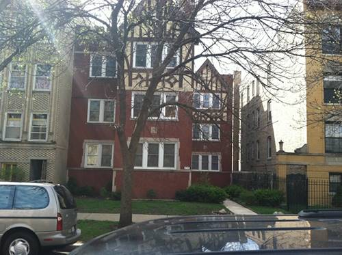 5440 N Campbell Unit 2F, Chicago, IL 60625